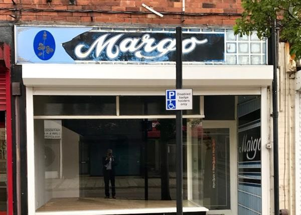 Commercial property to let in Dunstall Street, Scunthorpe