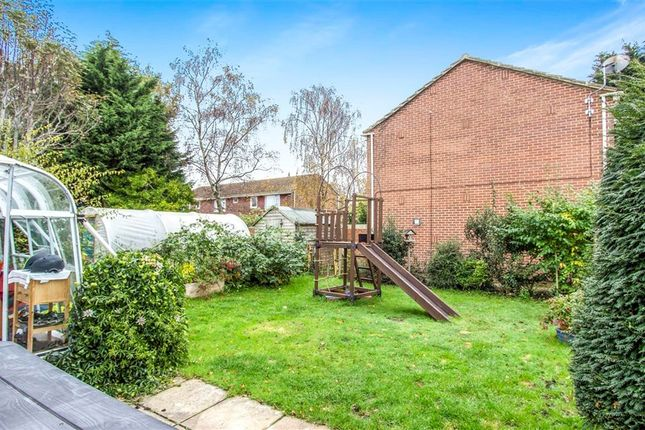2 bed semi-detached house for sale in Noble Close, Bournemouth