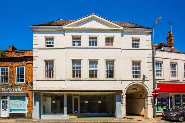 1 bed flat to rent in Cobham Mews, 3 West Street, Buckingham MK18
