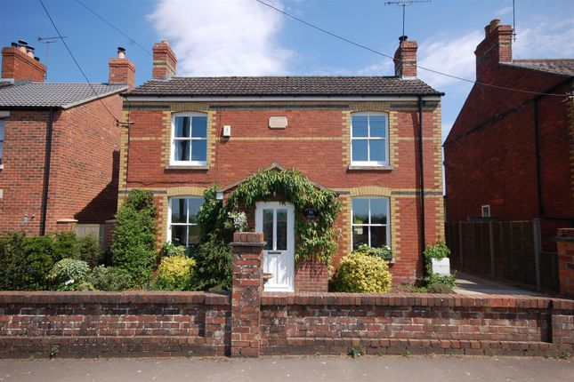 Thumbnail Detached house for sale in New Brookend, Berkeley