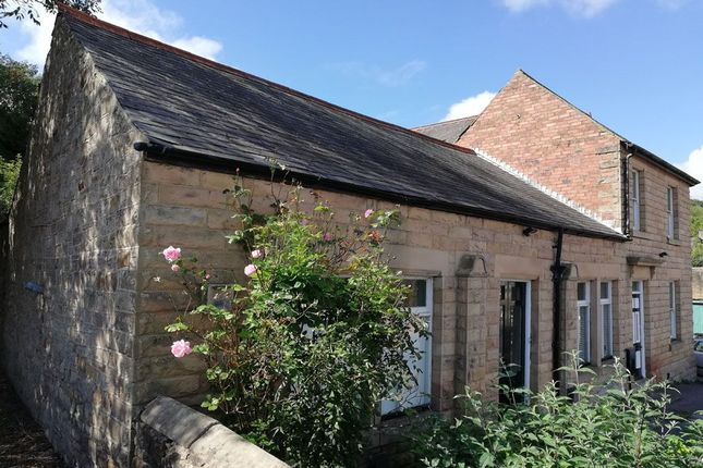 Thumbnail Commercial property for sale in Holt Hall, Holt Lane, Matlock, Derbyshire