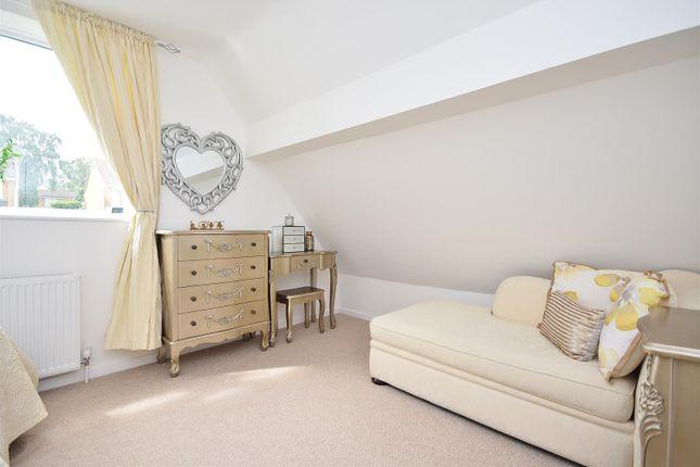 Bedroom One of Silverwood Avenue, Ravenshead, Nottingham NG15