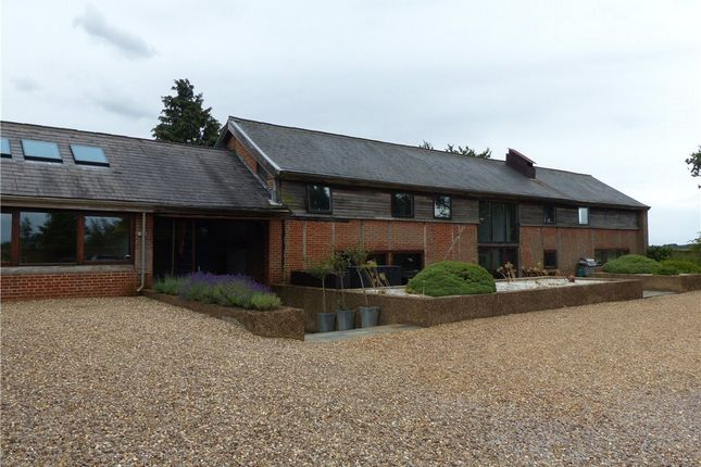 Thumbnail Barn conversion to rent in The Long Barn, Limbersey Lane, Maulden, Bedford