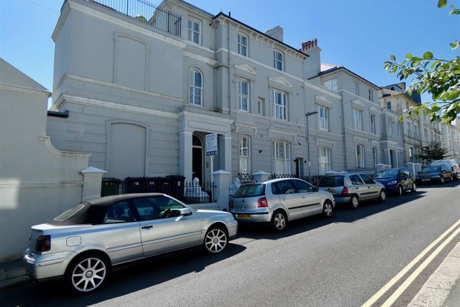 Thumbnail Flat for sale in West Hill Road, St. Leonards-On-Sea