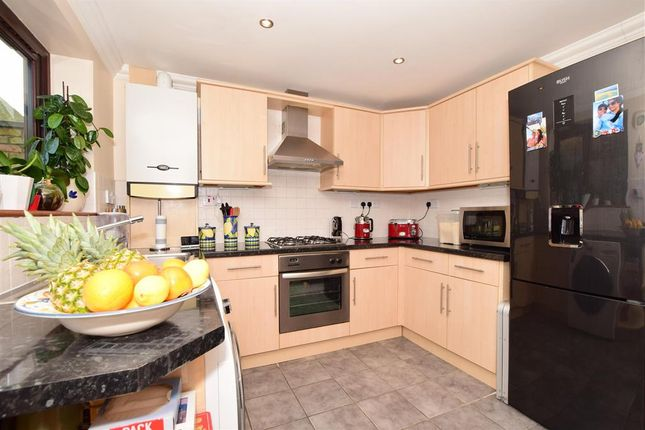 Kitchen of Cork Street, Eccles, Kent ME20