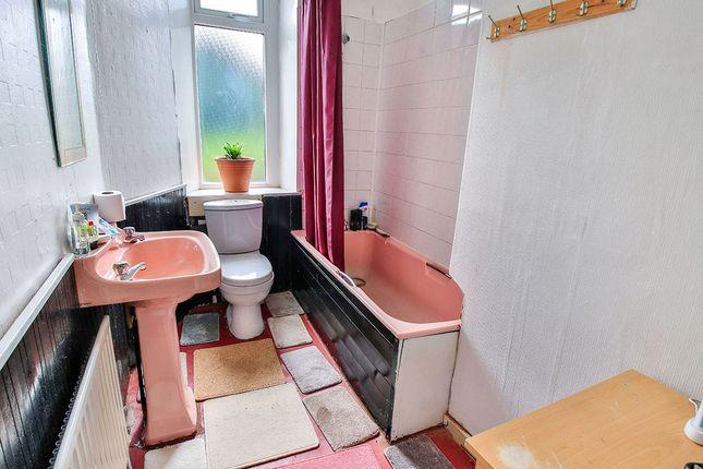 Bathroom of Accrington Road, Burnley, Lancashire BB11
