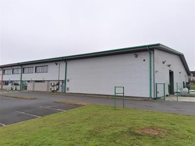 Thumbnail Light industrial to let in Cardrew Way, Cardrew Industrial Estate, Redruth, Cornwall