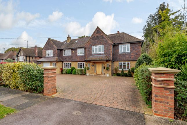 9 bed detached house for sale in Westbury Road, Northwood HA6