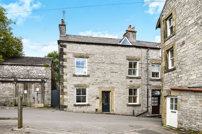Thumbnail Semi-detached house for sale in Parke Road, Tideswell, Buxton