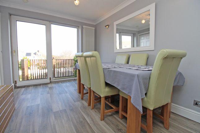 Dining Room of Lalebrick Road, Hooe, Plymouth, Devon PL9