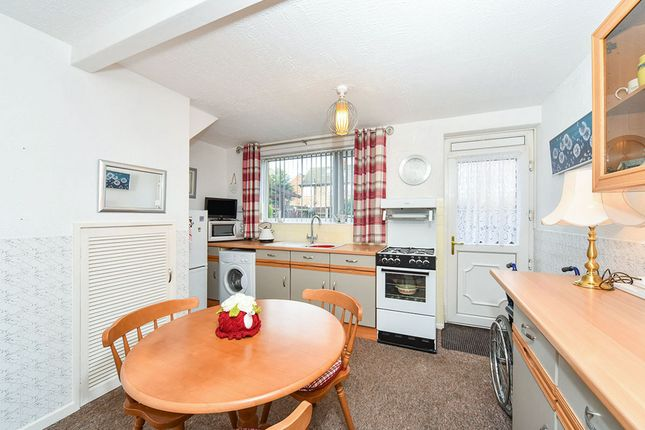 Kitchen of Nestor Grove, Hull, East Yorkshire HU9