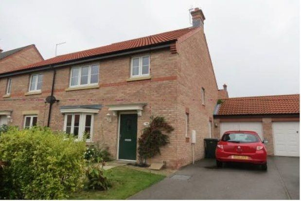 Thumbnail Property to rent in Brindle Way, Malton
