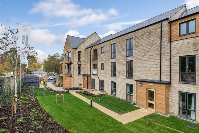 Thumbnail Flat for sale in Apartment 15, The Wickets, Kirkgate, Settle