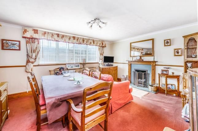 Dining Room of Turners Hill Road, Crawley Down, West Sussex, . RH10