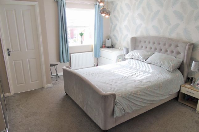 Master Bedroom of Westfields Drive, Bootle L20