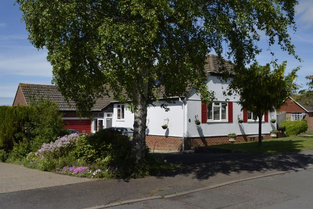 Thumbnail Detached house for sale in Hillborough Close, Bexhill-On-Sea