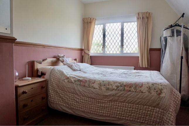 Bedroom Three of Old Point, Middleton-On-Sea PO22