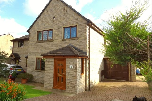Thumbnail Semi-detached house for sale in Cotton Tree Lane, Colne