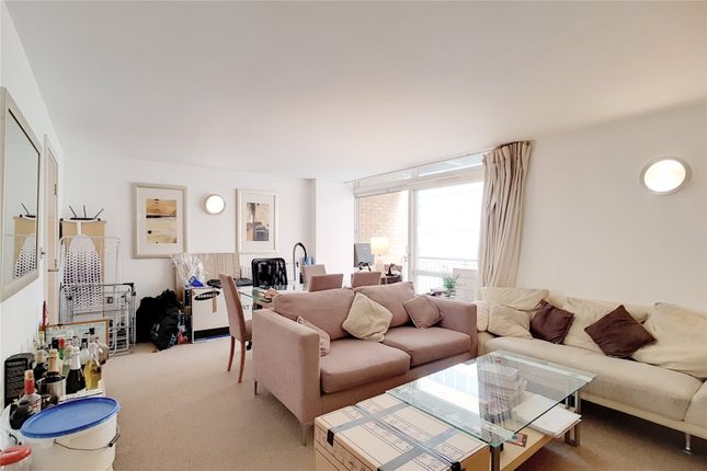 Thumbnail Flat to rent in Gainsborough House, Cassilis Road, London