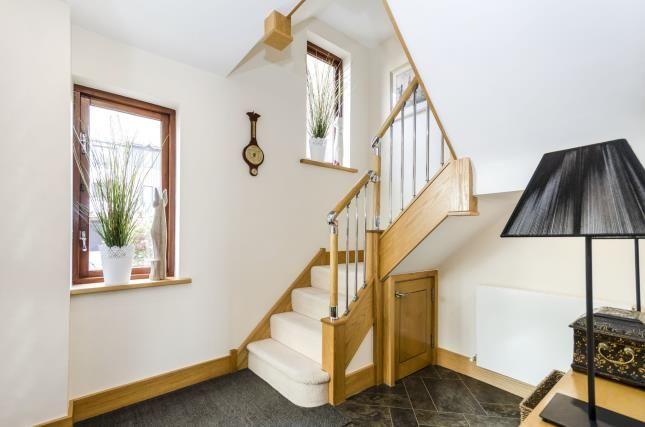 End terrace house for sale in Channel Way, Ocean Village, Southampton