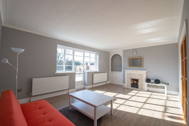 Thumbnail Flat for sale in Viceroy Close Bristol Road, Birmingham