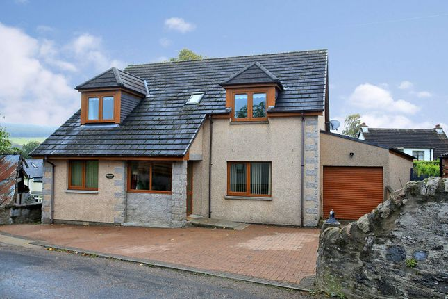 Thumbnail Property for sale in Braehead Terrace, Dufftown, Moray