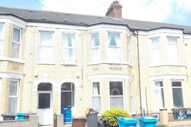 Thumbnail Property to rent in Ash Grove, Beverley Road, Hull