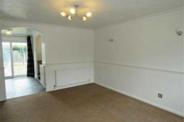 Thumbnail Semi-detached house to rent in Morello Close, Teynham, Sittingbourne
