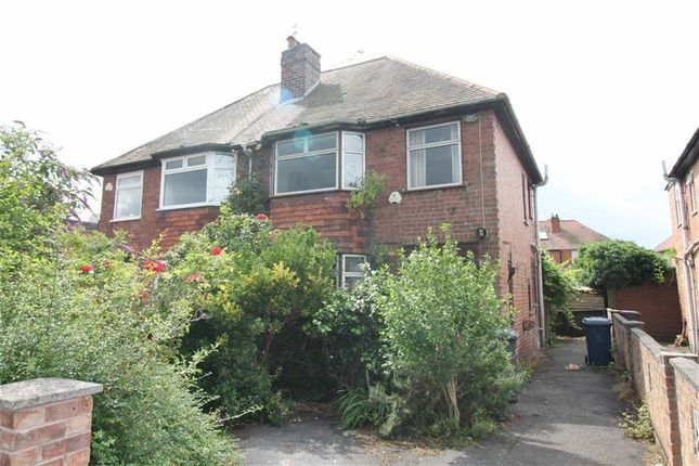 3 bed semi-detached house for sale in Ashworth Avenue, Ruddington, Nottingham