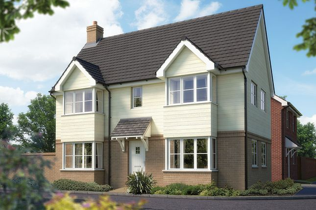 """Thumbnail Property for sale in """"The Sheringham"""" at Kent, Maidstone"""