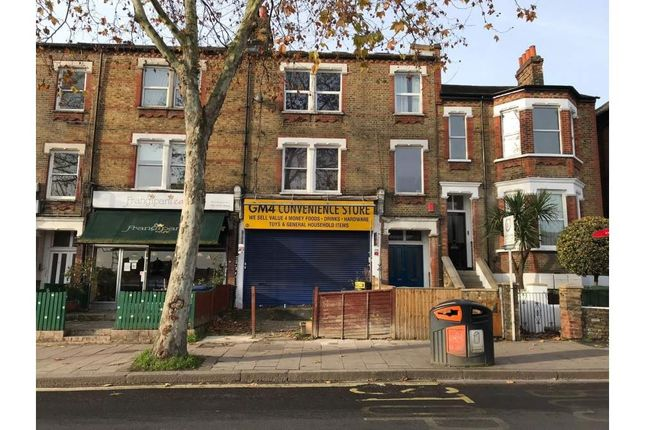 Thumbnail Retail premises to let in 94 Knights Hill, London