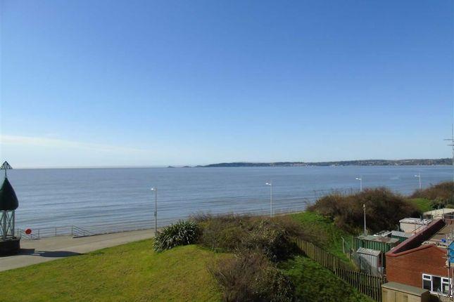Thumbnail Flat for sale in Meridian Bay, Trawler Road, Swansea