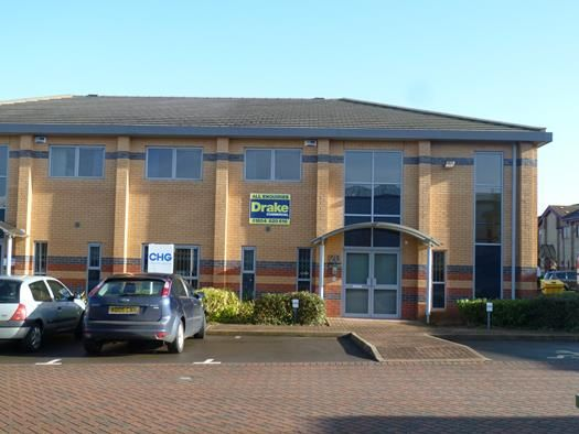 Thumbnail Office to let in 20 Cottesbrooke Park, Heartlands, Daventry