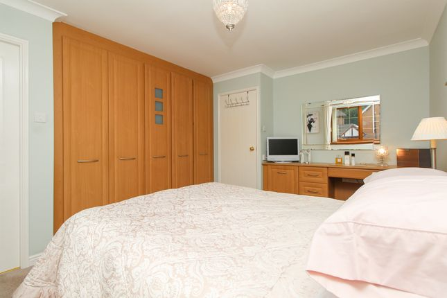 Bedroom 1 of Peacock Close, Killamarsh, Sheffield S21