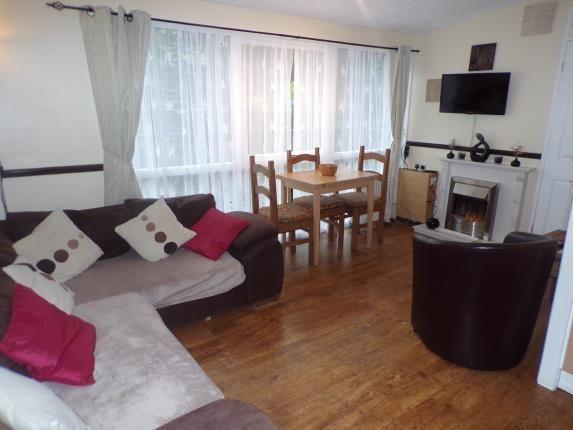 Lounge Area of Glan Gwna, Caeathro, Caernarfon LL55