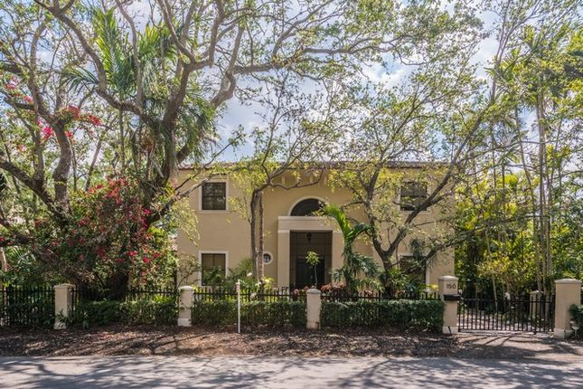 Thumbnail Property for sale in 150 W Sunrise Ave, Coral Gables, Florida, United States Of America
