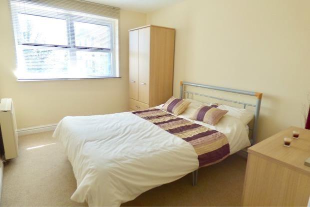 Bedroom of Flat 41, Sandes Court, Sandes Avenue, Kendal LA9