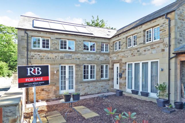 Thumbnail Detached house for sale in Copy Lane, Caton, Lancaster