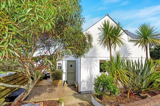 Thumbnail Semi-detached house for sale in Wheal Kitty Lane, St. Agnes, Cornwall