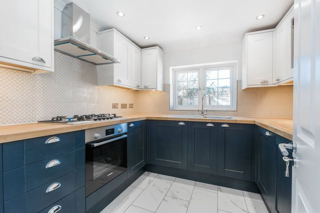 Thumbnail Property for sale in Westdown Road, Leyton