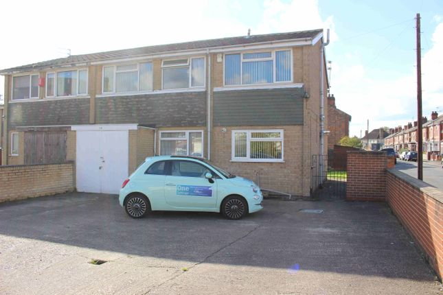 Thumbnail Semi-detached house to rent in Wynton Avenue, Alvaston, Derby, Derbyshire