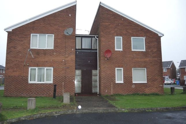 Mayfair Close, Anfield, Liverpool L6