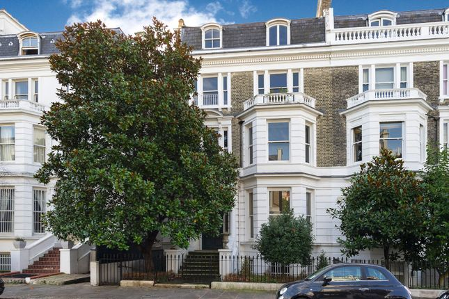 Thumbnail Semi-detached house for sale in Upper Phillimore Gardens, London