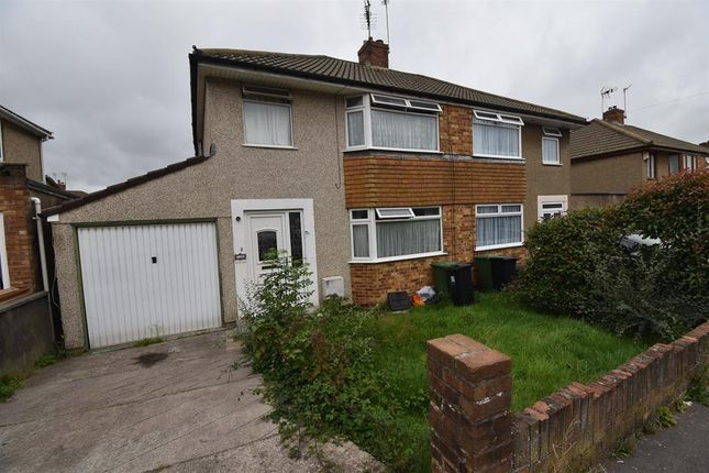 Yew Tree Drive, Kingswood, Bristol BS15