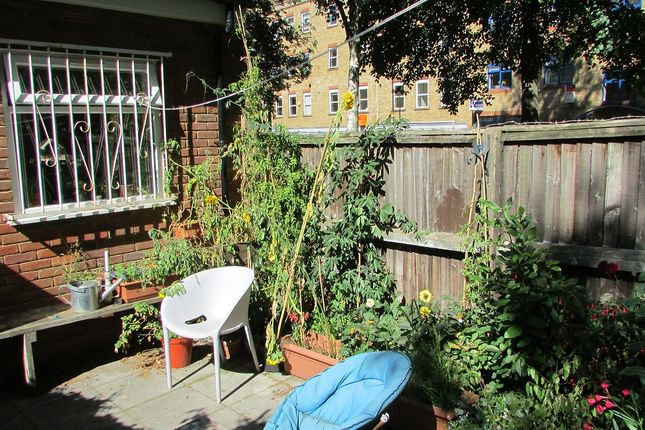 Thumbnail Semi-detached house to rent in Monthope Road, Brick Lane, London