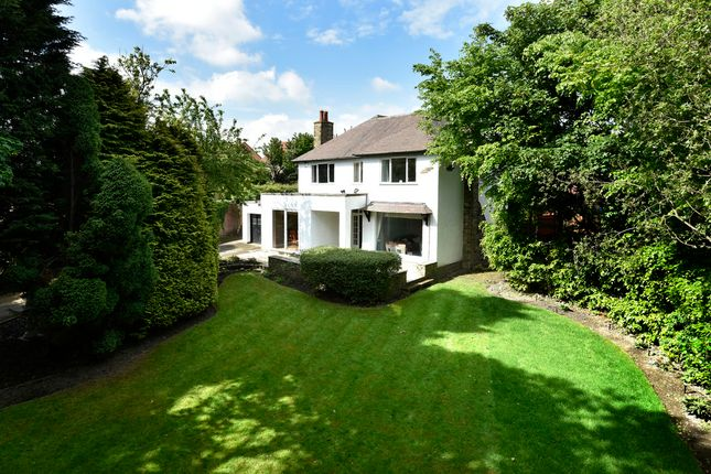 Thumbnail Detached house for sale in Woodland Road, Wakefield