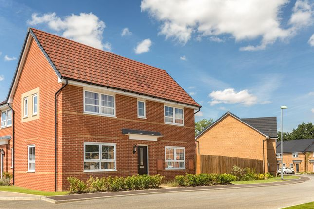 """Thumbnail Detached house for sale in """"Ennerdale"""" at High Street, Felixstowe"""