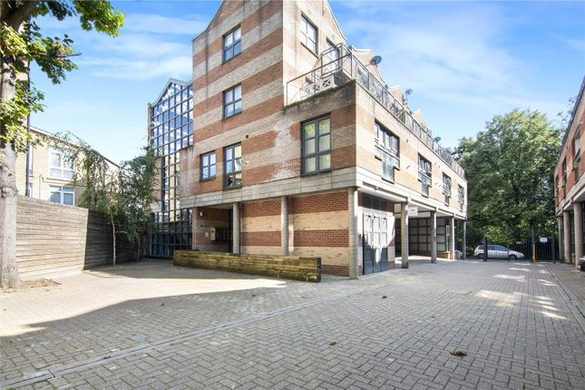 Studio for sale in Bruges Place, London NW1