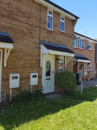 Thumbnail Town house to rent in Furndown Court, Lincoln