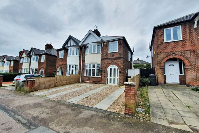 The Property of Petworth Drive, Leicester LE3